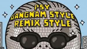 Music]: Psy – Gangnam Style Remix Ft 2Chainz & Tyga (Diplo