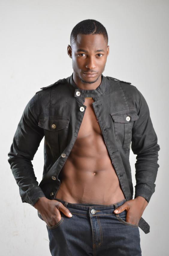Ef572acb9a8668aadeb490b55370444f Jpg 564 851: [I'm Sexy And I Know It]: Mr. Universe Nigeria Contestants