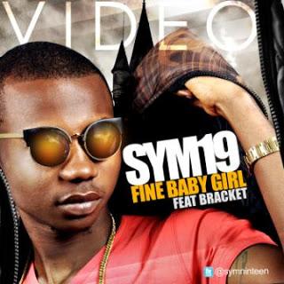 sym19 fine baby girl video